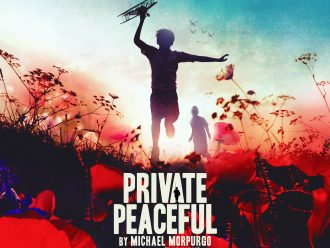 Private Peaceful – Rehearsed Reading