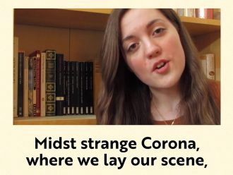 Prologue – Midst Strange Corona