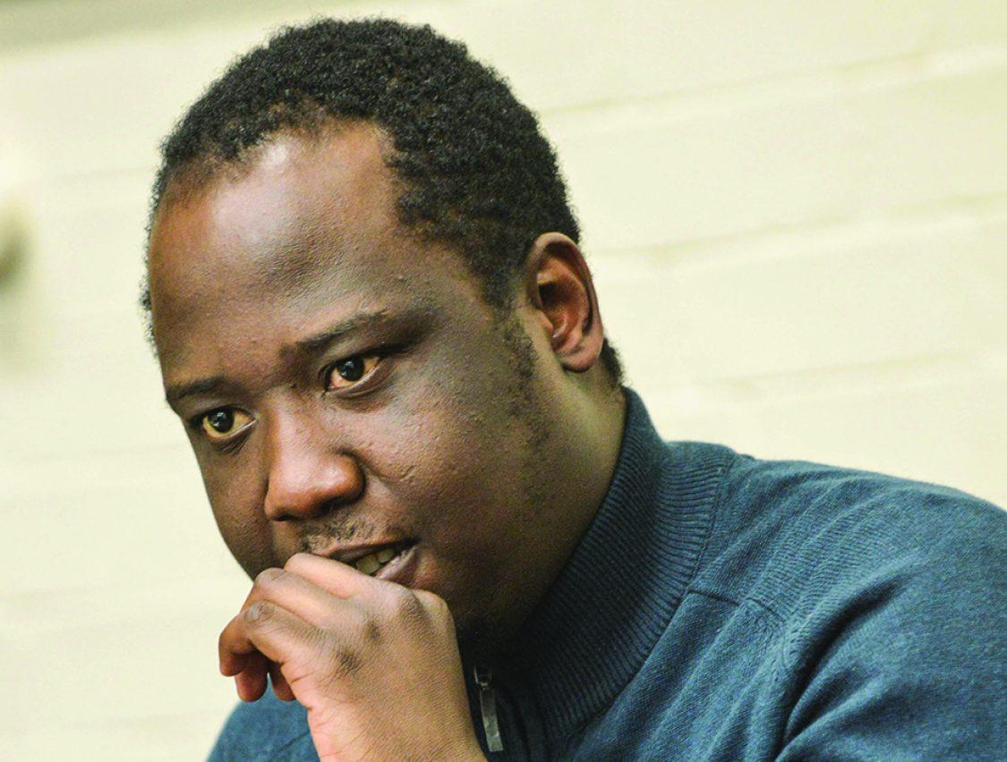 Mufaro Makubika wins 2017 Alfred Fagon Award