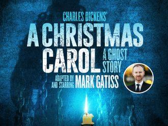 A Christmas Carol – A Ghost Story