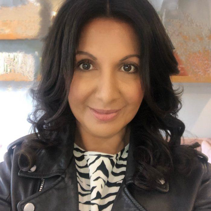 Neena Sharma