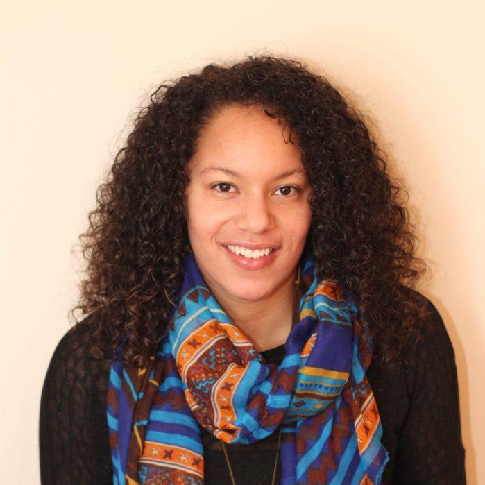 Sarah Kolawole