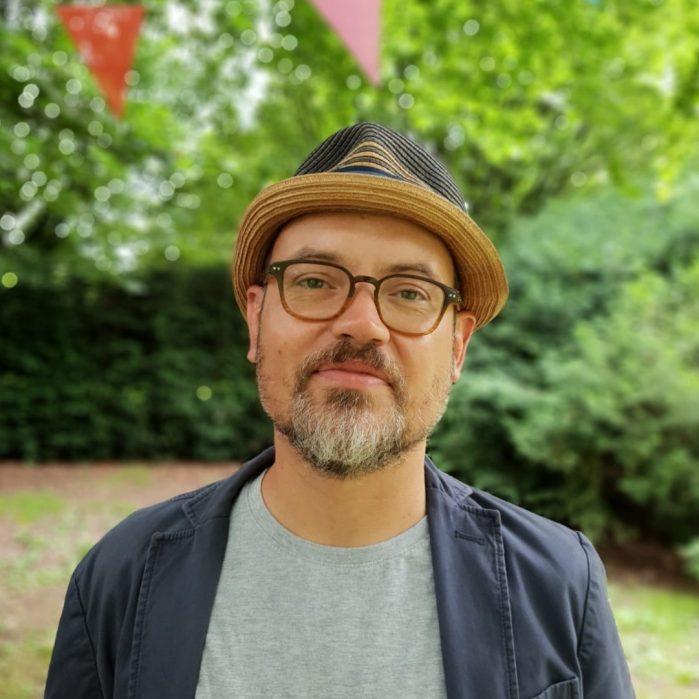 Simon Sanchez