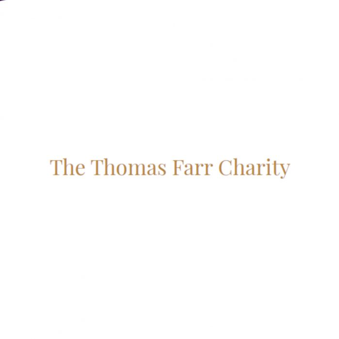 The Thomas Farr Charity