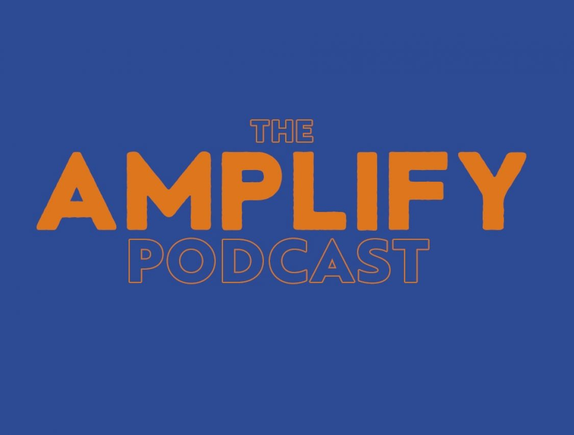 The Amplify Podcast