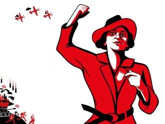 Red Ellen