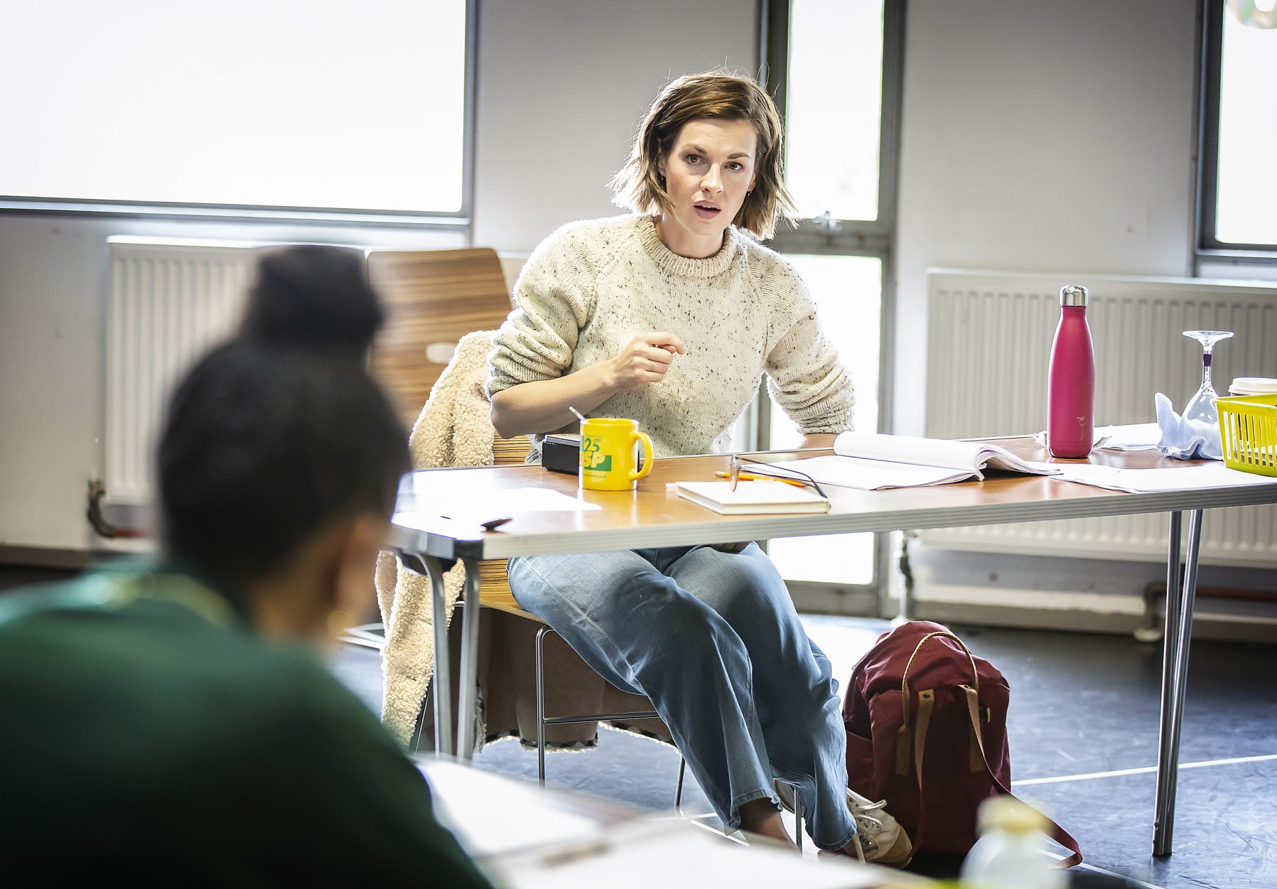 Photography by Pamela Raith