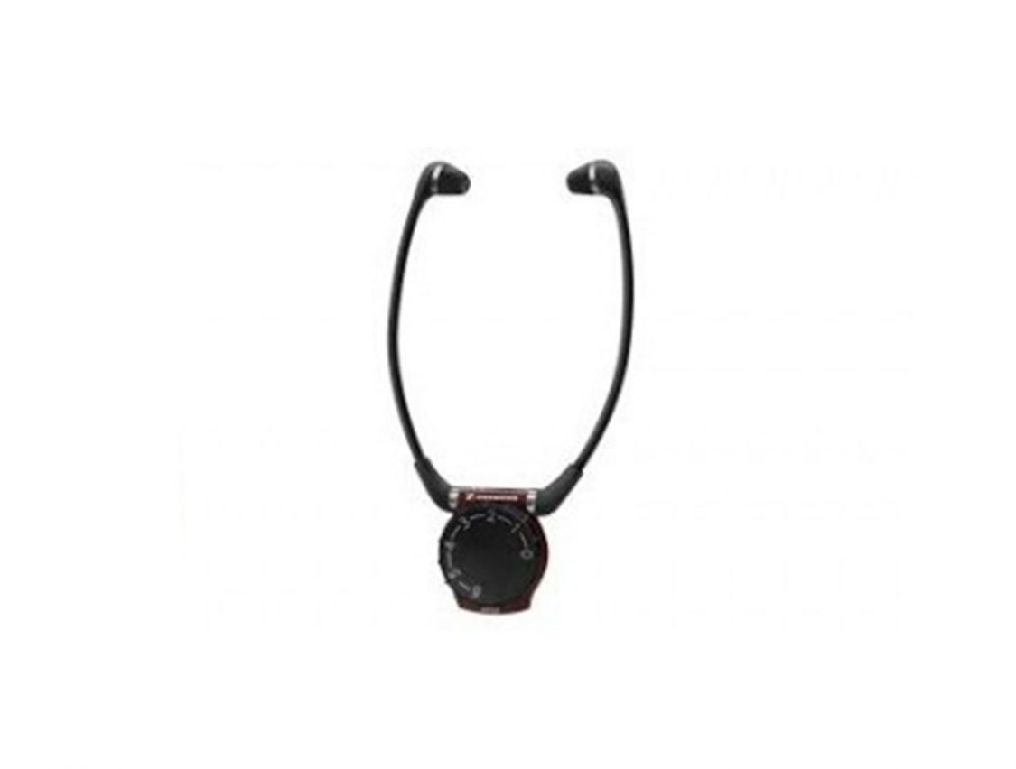 Hearing Headset Two