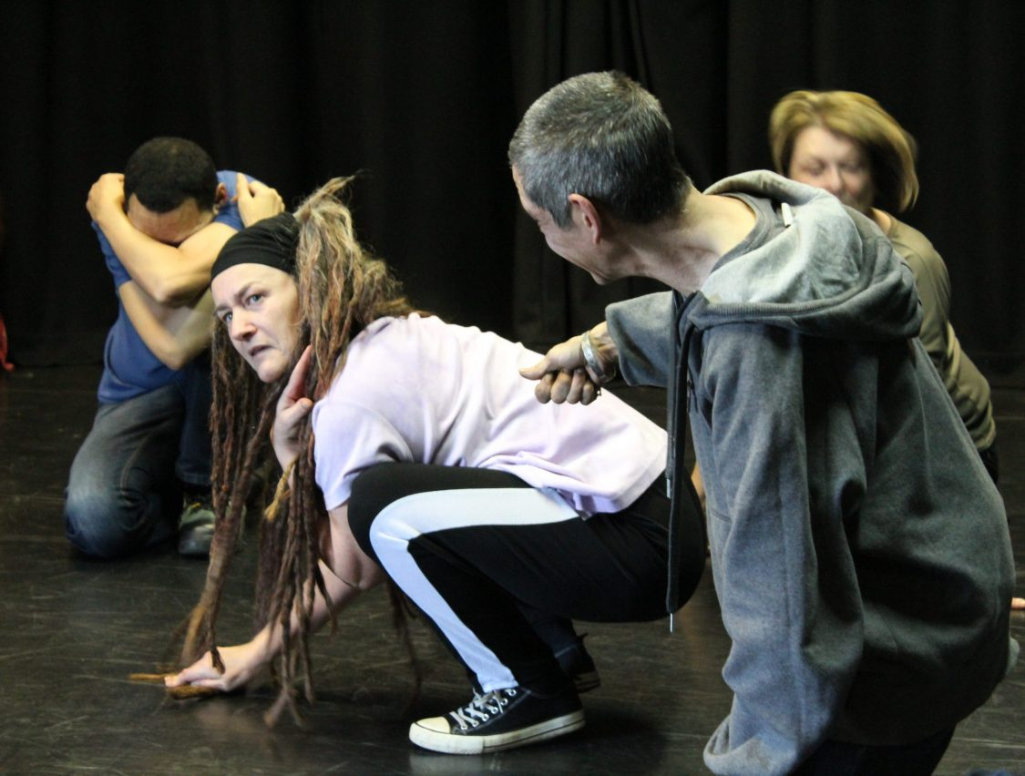 In House Theatre Company