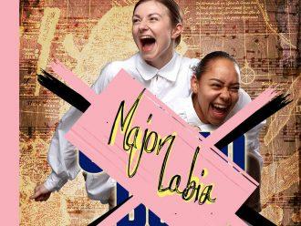 Major Labia