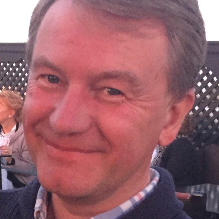 Mark Aldrich