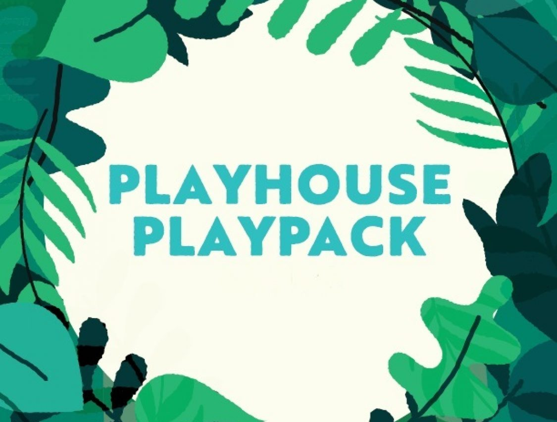 Playhouse PlayPacks