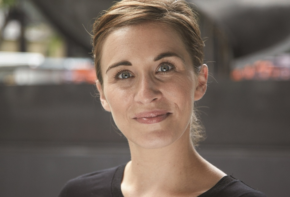 Vicky McClure, patron of the 50:50 appeal