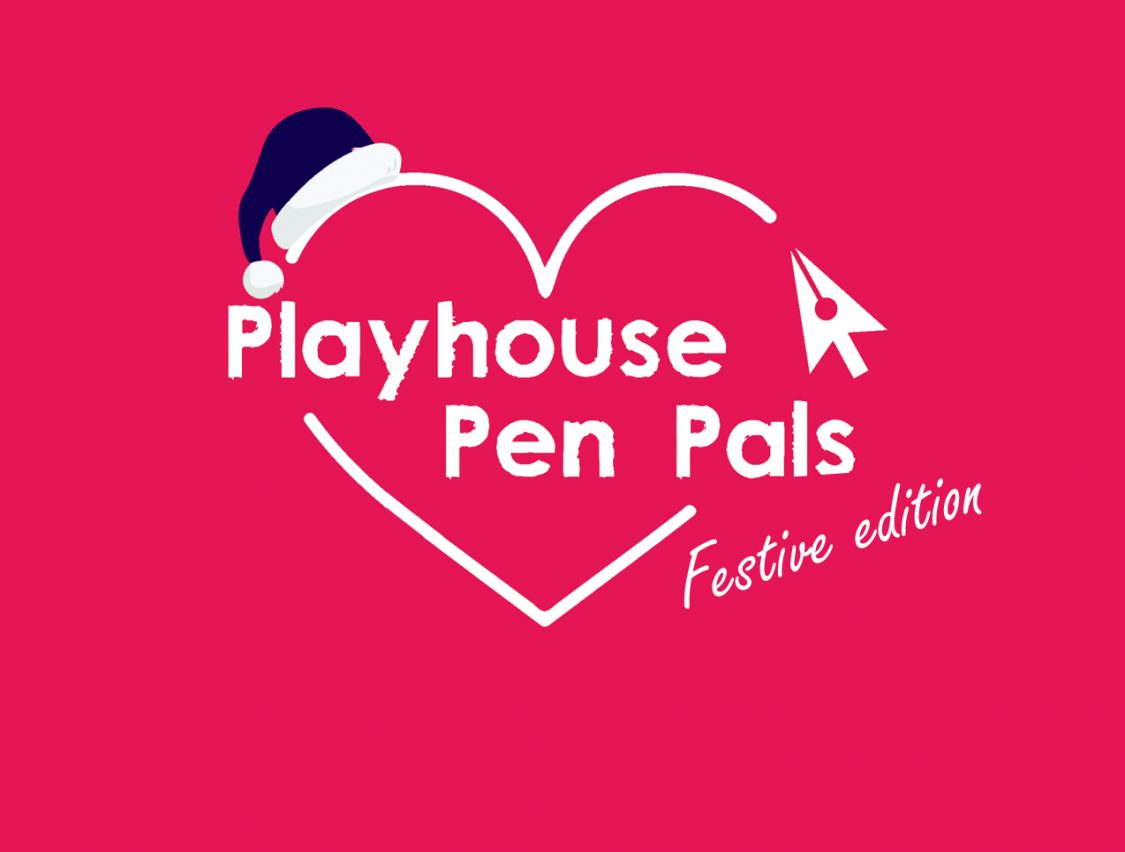 Playhouse Pen Pals – Festive Edition