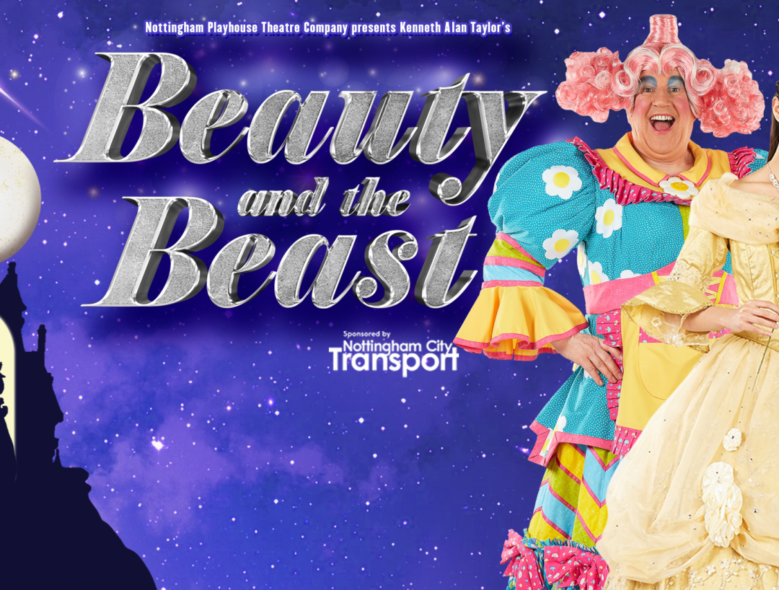 Beauty and the Beast On Demand for Schools