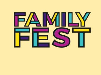 NEWS: Family Fest Returns