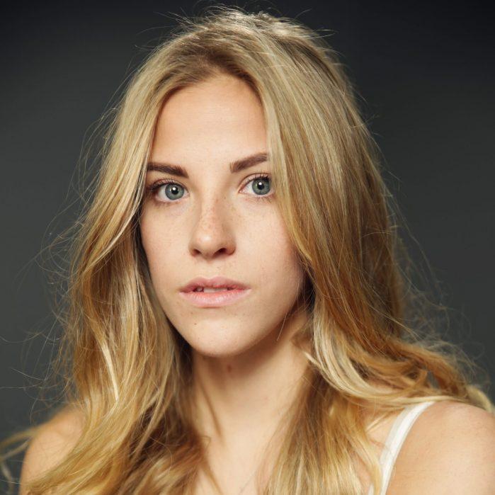 Chloe Oxley