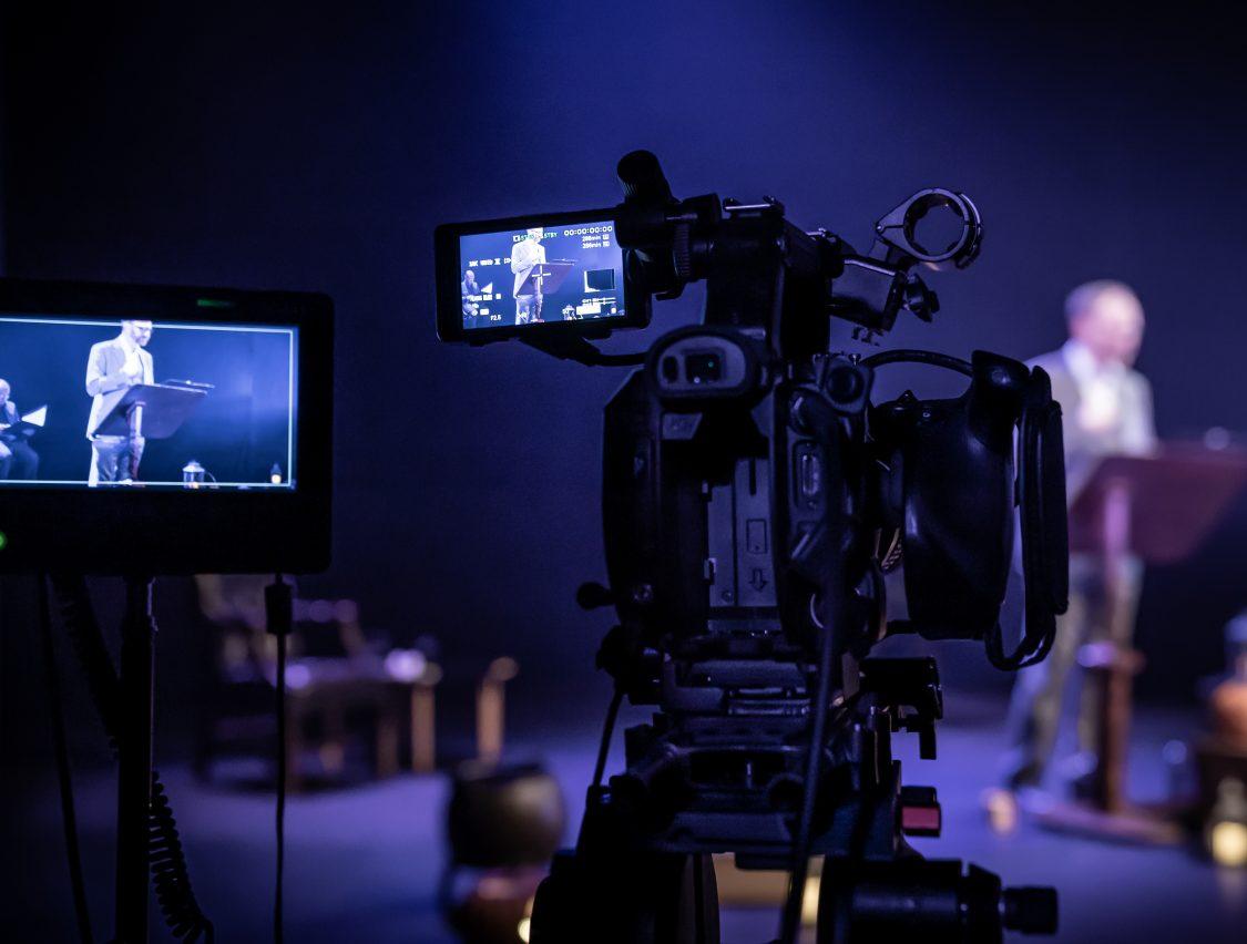 Summer School: TV and Film