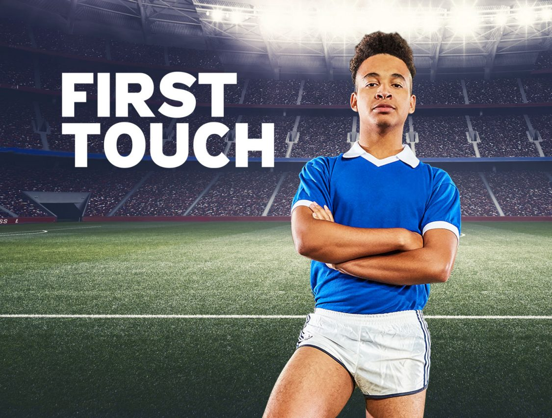First Touch: A First Look