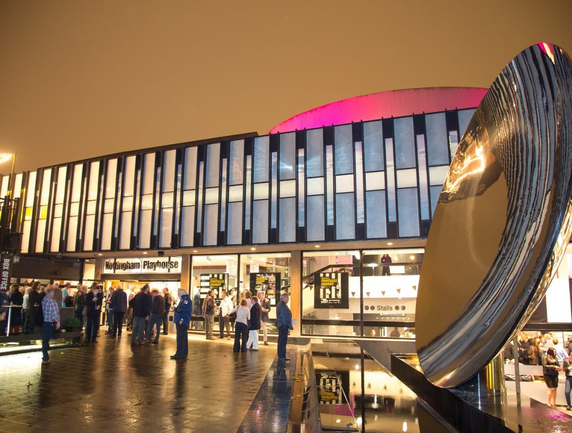 NEWS: Nottingham Playhouse Responds to Nottingham City Council Cuts