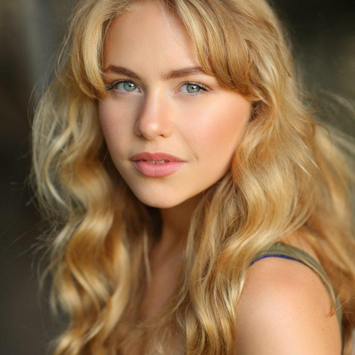 Eve Austin