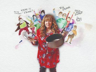 Janey Godley – Soup Pot Tour