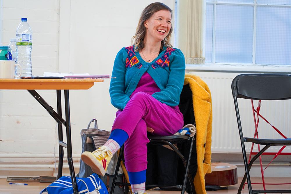 NEWS: New Associate Artist Joins Nottingham Playhouse