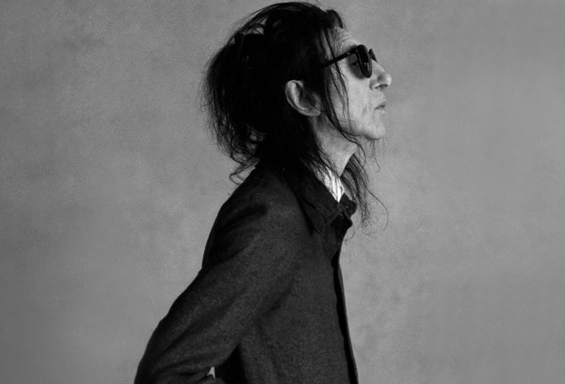 Dr. John Cooper Clarke: I Wanna Be Yours Tour