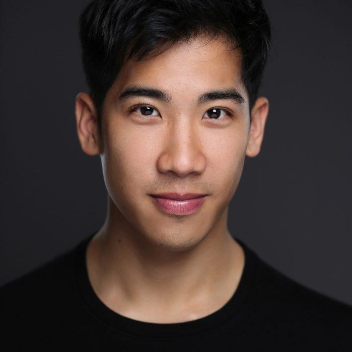 Zheng Xi Yong