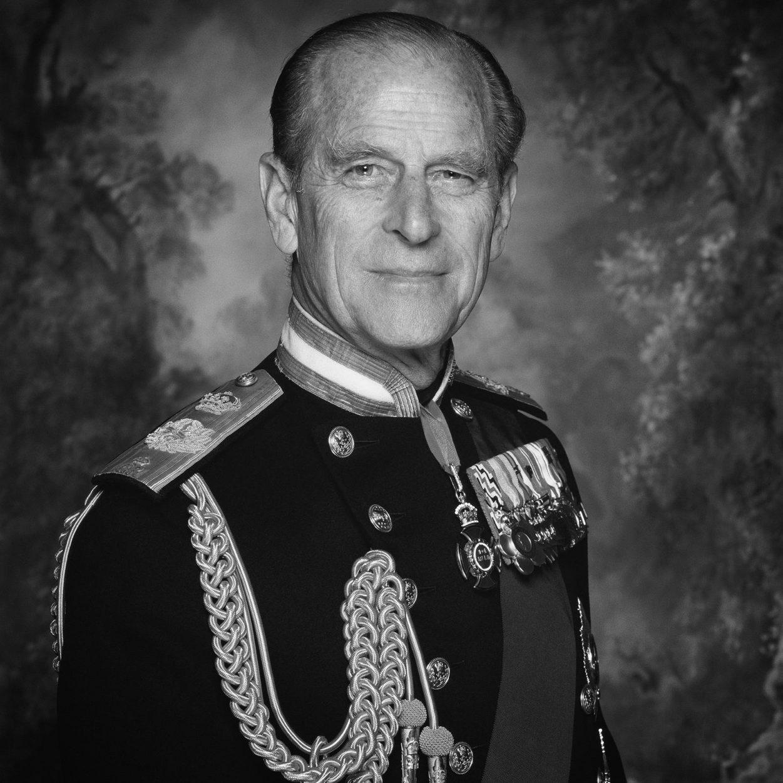 His Royal Highness Prince Philip, Duke of Edinburgh