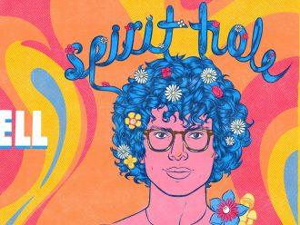 Simon Amstell: Spirit Hole