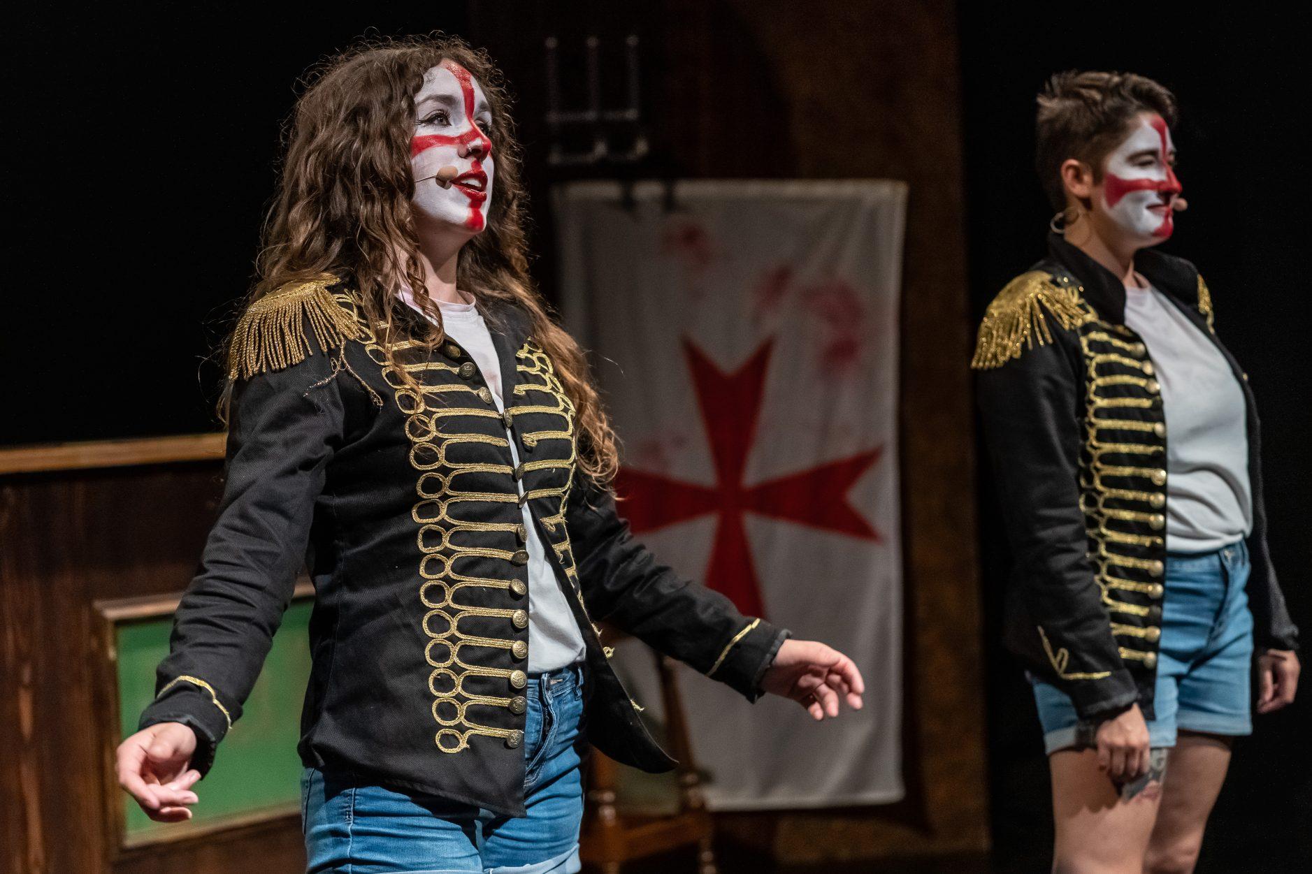 Sh!t Theatre @ SOHO Fringe