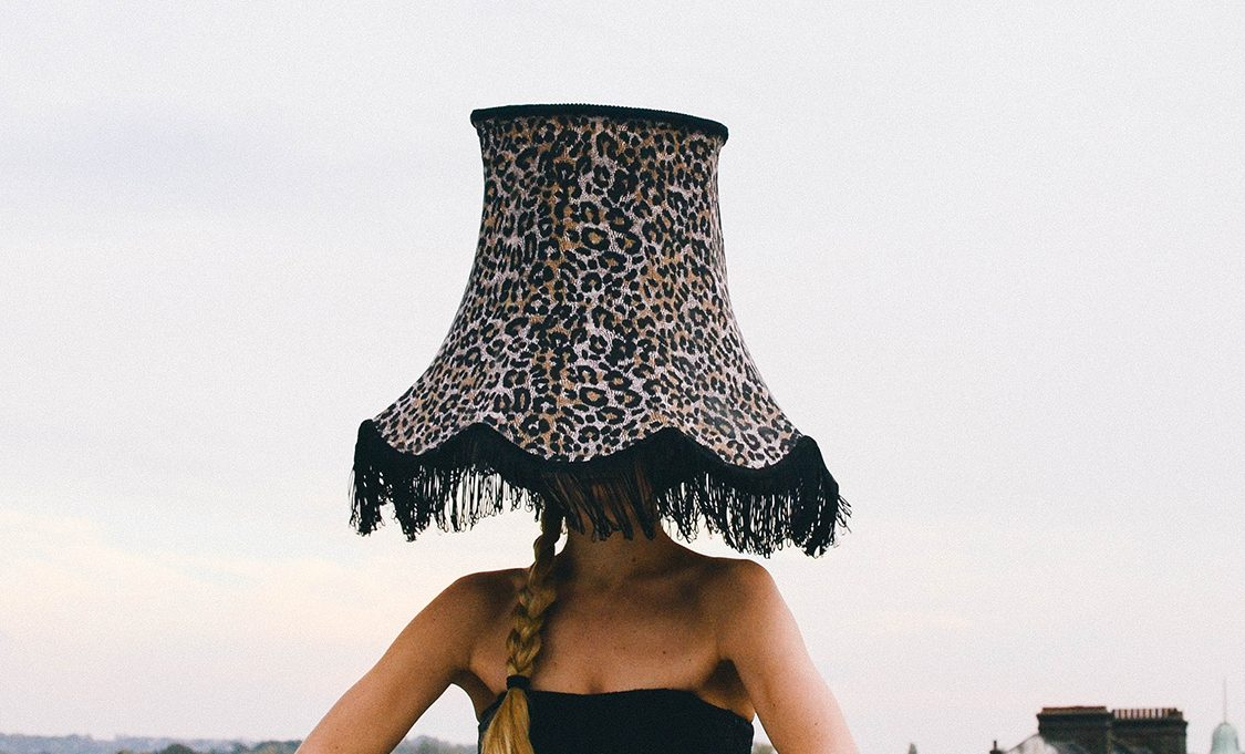 Sexy Lamp