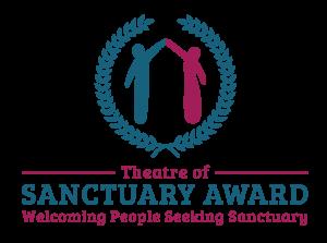 Theatre of Sanctury Logo