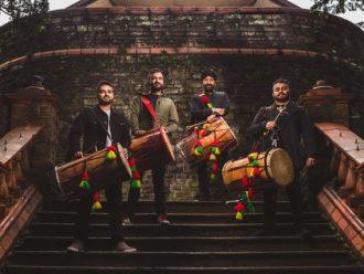 Nottingham Global Roots Festival – Global Carnival!
